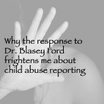 Believing Reports of Abuse